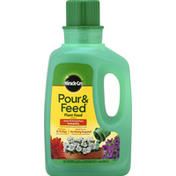 Miracle-Gro Plant Food, Pour & Feed
