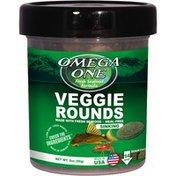 Omega One Veggie Rounds