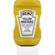 Heinz Mustard, Yellow