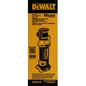 Dewalt Cut-Out Tool, Drywall