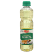 Our Family 100% Pure Canola Oil