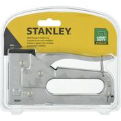 Stanley Staple Gun, Multi-Purpose, Light Duty