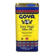 Goya Extra Virgin Olive Oil