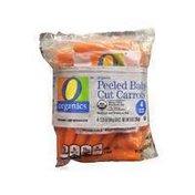 O Organics Organic Peeled Baby-cut Carrots