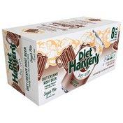 Hansen's Diet Creamy Root Beer Premium Soda, Sugar Free