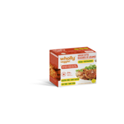 Wholly Veggie Chipotle, Cauliflower & Red Pepper Vegan Frozen Veggie Bites