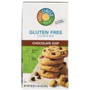 Full Circle Chocolate Chip Gluten Free Cookie Mix