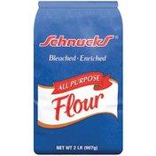 Schnucks All Purpose Bleached/Enriched Flour