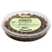 Setton Farms Peanuts, Milk Chocolate