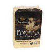 Boar's Head Fontina All Natural Cheese