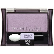 Maybelline Eye Shadow, Lux Lilac 90