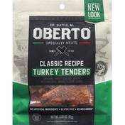 Oberto Turkey Tenders, Classic Recipe