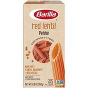 Barilla® Red Lentil Pasta, Gluten Free Pasta, Penne