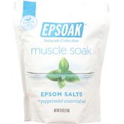 Epsoak Epsom Salts, Muscle Soak
