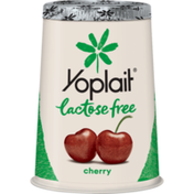 Yoplait Lose Free Yogurt Cherry