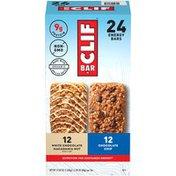 CLIF BAR White Chocolate Macadamia Nut & Chocolate Chip Energy Bars
