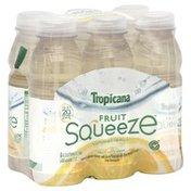 Tropicana Fruit Juice Water, Summer Lemon