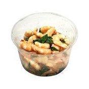 Ippolito's Aunt Conni Garlic Shrimp Salad