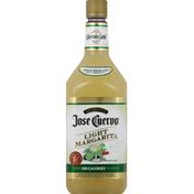 Jose Cuervo Margarita, Light, Classic Lime