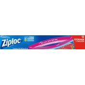 Ziploc Storage Bags, Multi Purpose