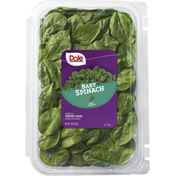 Dole Baby Spinach