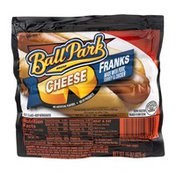 Ball Park Franks Cheese - 8 CT