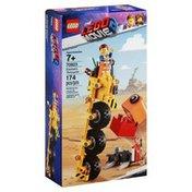 LEGO Emmet's Thricycle Set