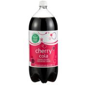 Food Club Cherry Cola