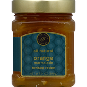 Grandma Hoerner's Marmalade, Orange