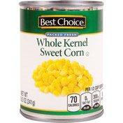 Best Choice Whole Kernel Sweet Corn