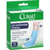 Curad Adult Leg Cast Protector