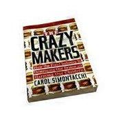 Nutri Books Crazy Makers Book