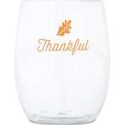 Smart Living Wine Glass