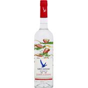 Grey Goose Vodka, Strawberry & Lemongrass