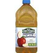 Old Orchard Apple Juice, Bottle