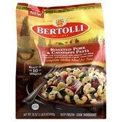 Bertolli Roasted Pork & Cavatappi Pasta