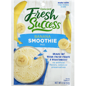 Concord Foods Smoothie, Banana