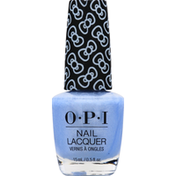 OPI Nail Lacquer, Let Love Sparkle 9163