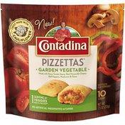 Contadina Garden Vegetable Pizzettas