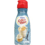 Nestlé Coffee Mate Coffee Creamer, Classic Vanilla