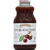 RW Knudsen 100% Juice, Just Black Cherry