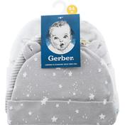 Gerber Caps, 0-6 Months