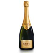 Krug Grande Cuvee Champagne