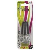 L.A. Colors Nail Polish, Sparkling Diamonds BCC555