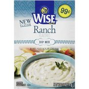 Wise Ranch Dip Mix