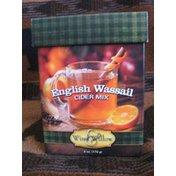 Wind & Willow English Wassail Cider Mix