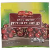 Fresh Frozen Dark Sweet Pitted Cherries