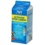 API Activated Filter Carbon Water Cleaner & Odor Remover