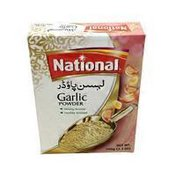 National Garlic Powder