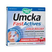 Nature's Way Umcka® FastActives Cold Relief